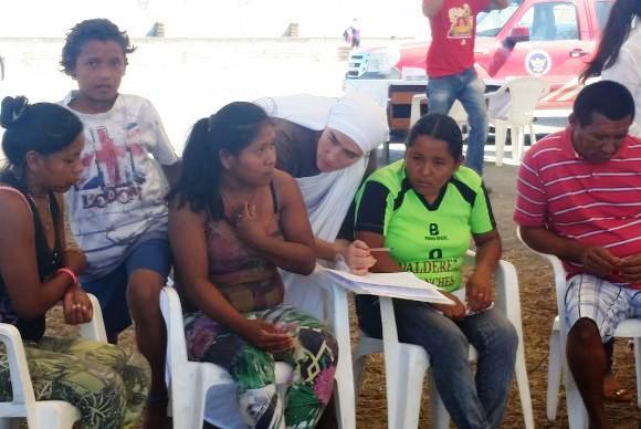 Crisis: En un año, creció al 3.000% la migración de venezolanos a Brasil