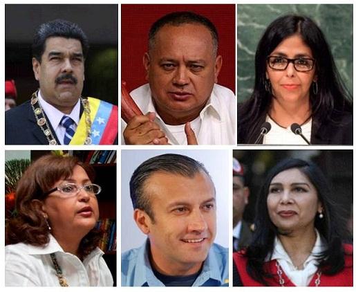 Venezuela y la Constitución mancillada