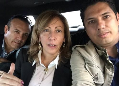 Escándalo: Observadora electoral denuncia que habrá fraude en comicios de Ecuador