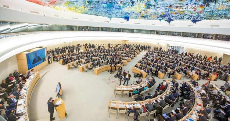 ONU: Secretario General llama a no permitir la reinstauración de la tortura