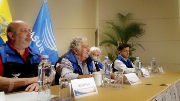 Pepe Mujica sobre las redes sociales: 'son el nido de cobardes que no dan la cara'