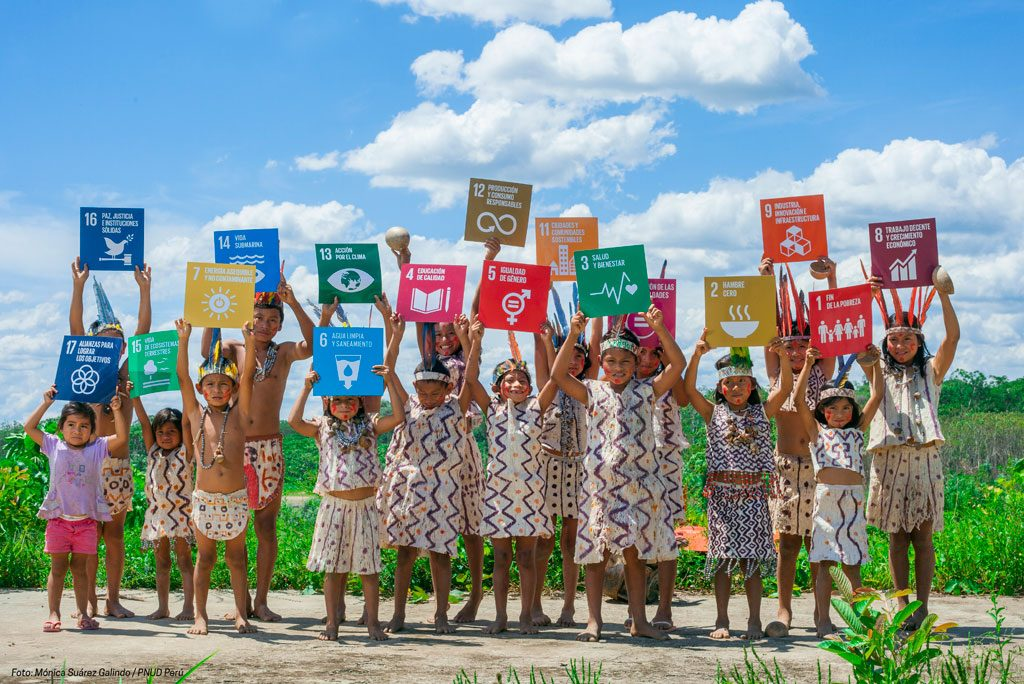 ONU: América Latina supera en desarrollo humano a otras regiones del planeta