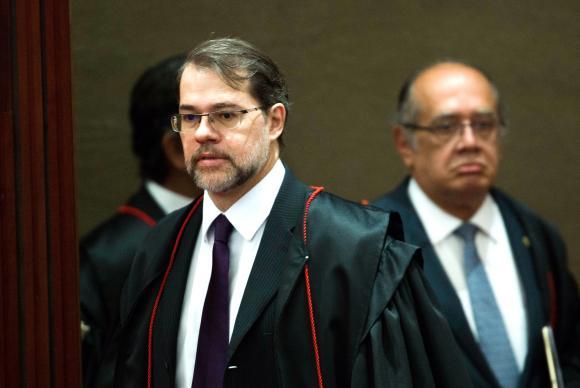 Brasil: Ministros de la Corte Suprema critican divulgación de la Operación Carne Débil