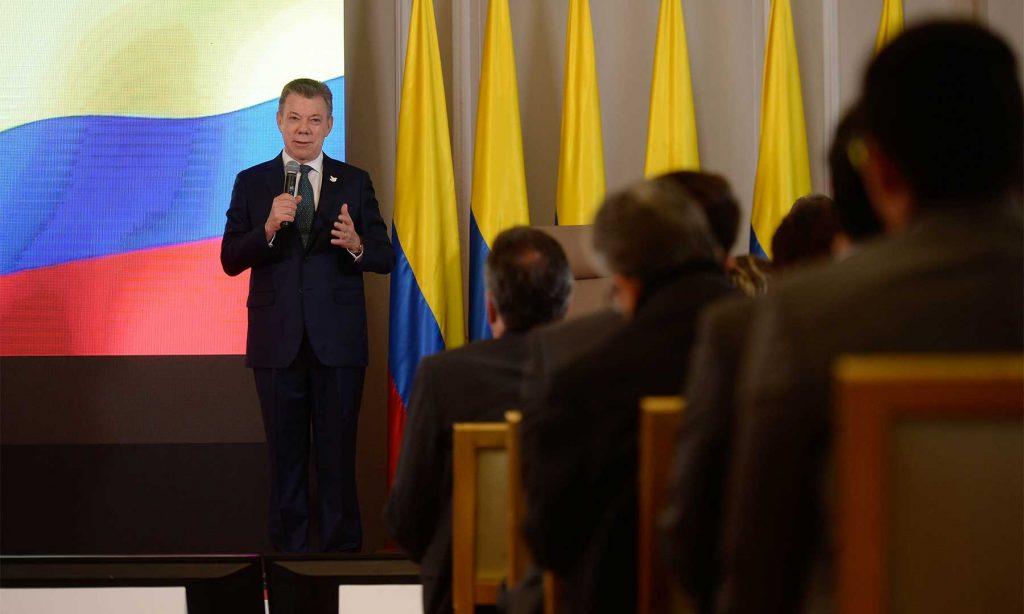 1,05 millones de colombianos salieron de la pobreza en 2016 según el Gobierno