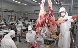 Apertura total de EE.UU. para la carne paraguaya podría darse en seis meses