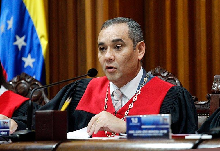 EE.UU. sanciona a jueces de Tribunal de Justicia venezolano por 'usurpar la autoridad legislativa'