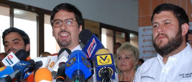 Triunfo: Voluntad Popular logró validarse en 23 estados venciendo las trabas del chavismo