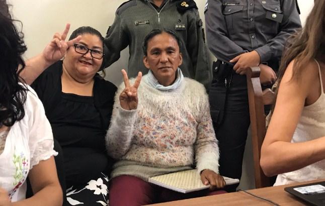 Prisión domiciliaria para la cuestionada Milagro Sala la kirchnerista imputada por corrupción