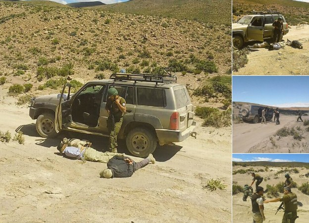 Bolivia denunciará a Chile ante la CIDH por maltrato a militares y aduaneros capturados