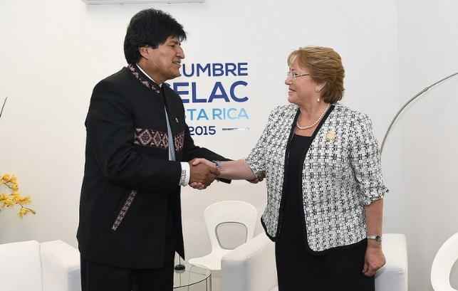 Se agudiza crisis diplomática entre Bolivia y Chile: acusaciones cruzadas