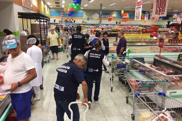 Chile, Egipto y China retoman la importación de carne de Brasil