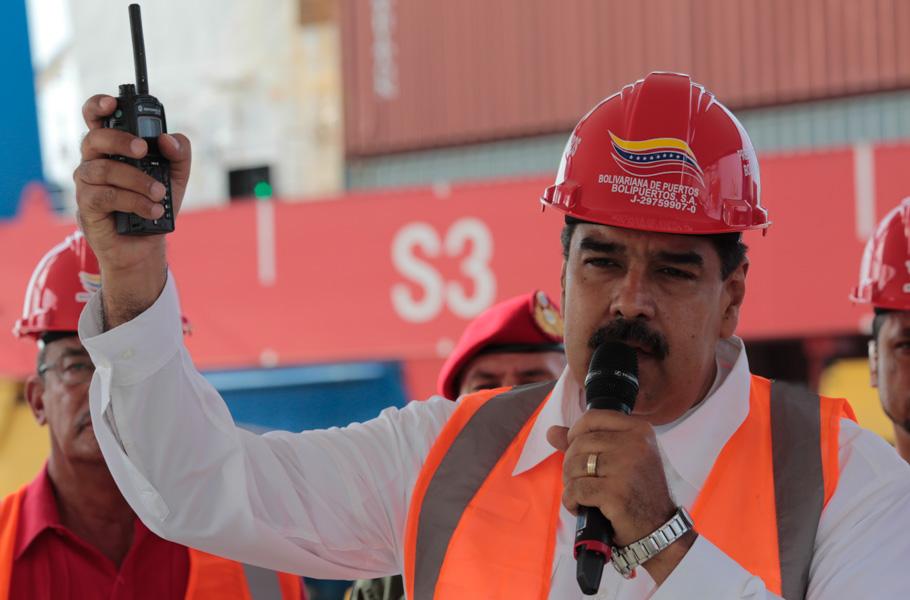Sin el Mercosur y sin la OEA el régimen chavista comienza a quedar aislado