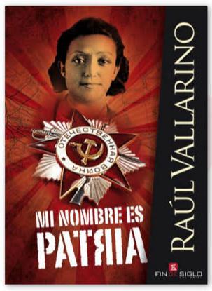 'Mi nombre es Patria': la historia de la espía española del KGB en BBC Mundo