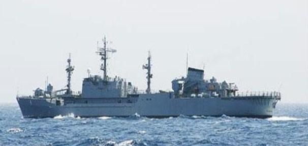 Continúa la búsqueda de los tripulantes del buque 'Stellar Daisy'