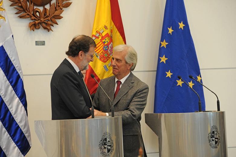 A pesar de los agravios de Maduro el gobierno de Uruguay no apoya sanción a Venezuela en la OEA