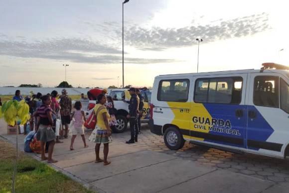Brasil integra acción internacional para combatir la trata de personas