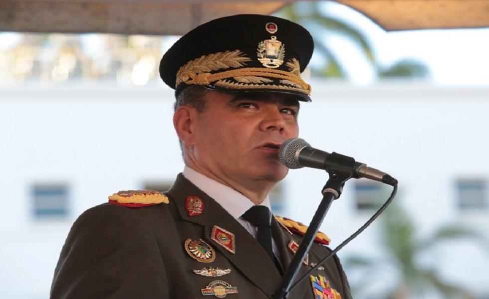 El 'saludo' del general chavista Padrino López a las madres de Venezuela