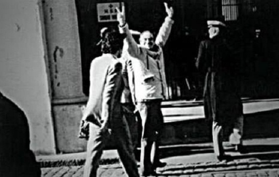 Este viernes 16 de junio se cumplen 33 años del regreso de Wilson a Uruguay