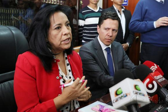 Fiscales de Ecuador y Colombia reunidos por caso Odebrecht
