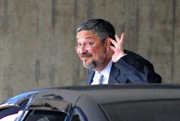Antonio Palocci, ministro en los gobiernos de Lula y Dilma condenado a 12 años de prisión por corrupción