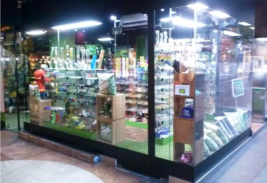 Uruguay: restricciones al tabaco y al alcohol… ¿y la marihuana?