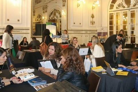 Empresarios turísticos de Argentina demostraron interés por los atractivos de Paraguay