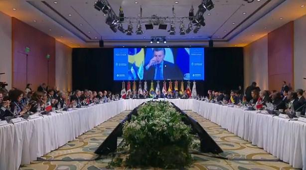 Gobierno de Uruguay evita que el Mercosur condene al régimen chavista
