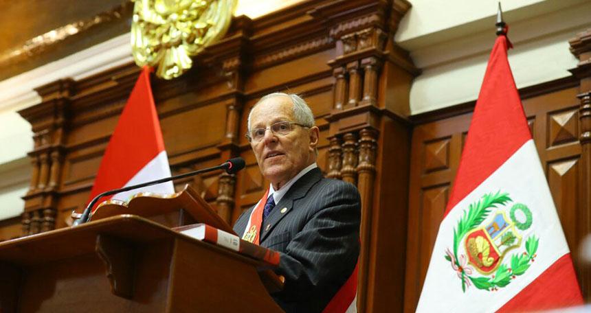"""Perú: """"se ha puesto como meta reducir la pobreza total de 20.7% hoy a 15% en el 2021"""""""