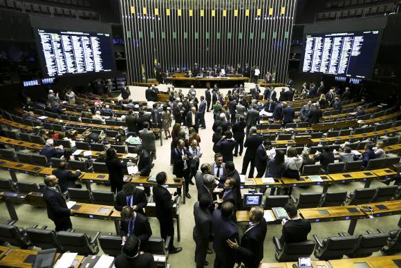 Diputados rechazan denuncia contra Temer: no habrá juicio en su contra