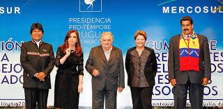 El fin del populismo en América Latina