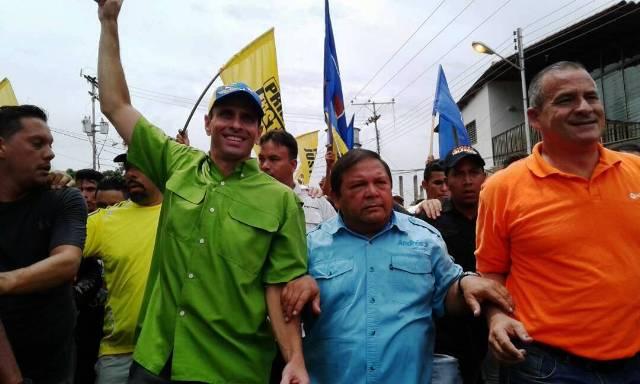 Para evitar las trampas de Maduro, proponen crear los 'Comandos Antifraude'
