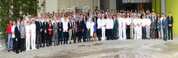 Asturias será en 2018 la sede del Foro Internacional sobre Seguridad y Protección Marítima