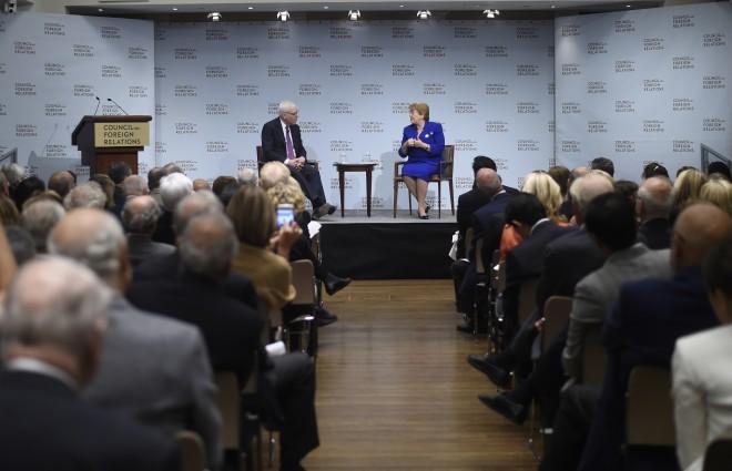 Bachelet dice que a pesar de diferencias político económicas en América Latina es posible construir una agenda común
