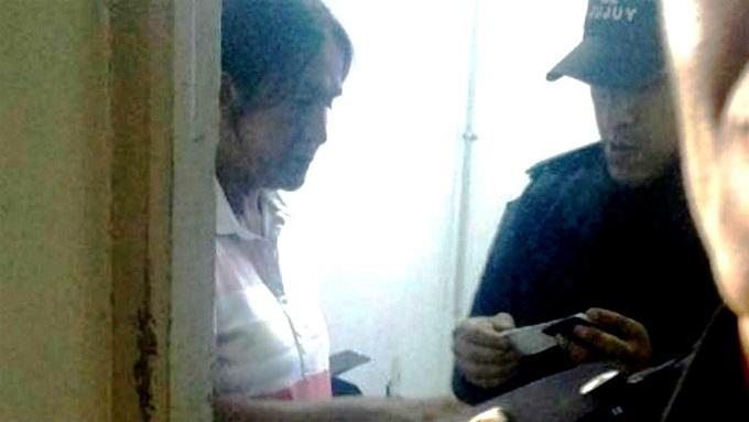 Milagro Sala se negó a ir a un control médico y perdió beneficio de prisión domiciliaria