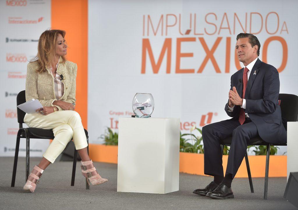 """México: """"ya se ha alcanzado la cifra histórica de 3 millones 133 mil nuevos puestos de trabajo"""""""