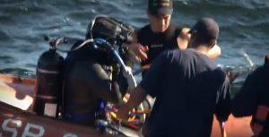 Sospechas: ¿El cuerpo de Santiago Maldonado fue 'plantado' en esa parte del río Chubut?