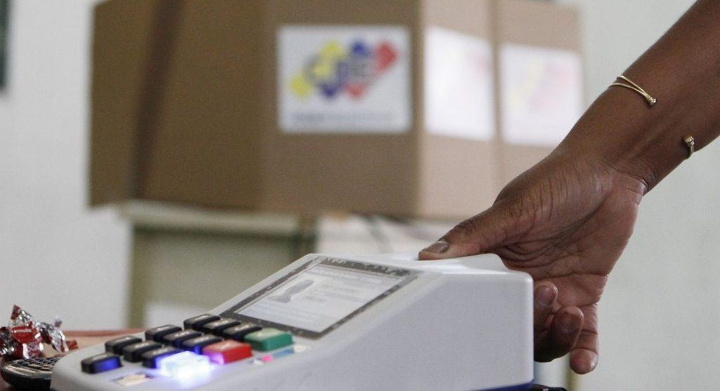 Venezuela: Detectaron la llegada de expertos en fraude desde Nicaragua enviados por Ortega