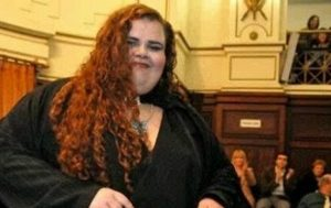 En Uruguay asume como senadora una activista trans