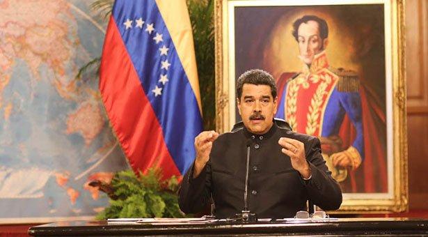 El dictador Maduro repetirá 'elecciones' donde ganó la oposición si no se someten a la ilegal ANC