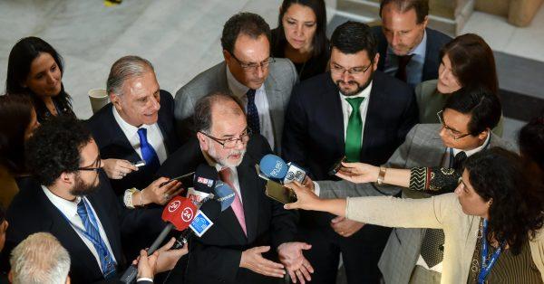 Chile aboga por derechos de los consumidores