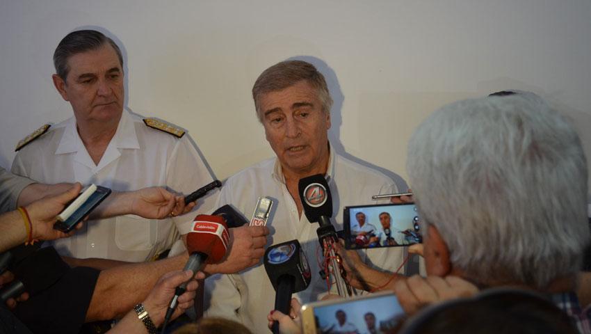 Argentina: 'Hasta que no encontremos al submarino, no lo vamos a dejar de buscar'
