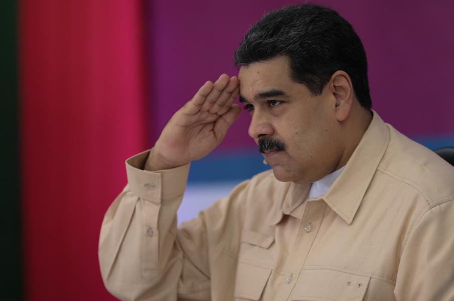 Maduro asegura que irá 'de pesado' a Perú a la Cumbre de las Américas