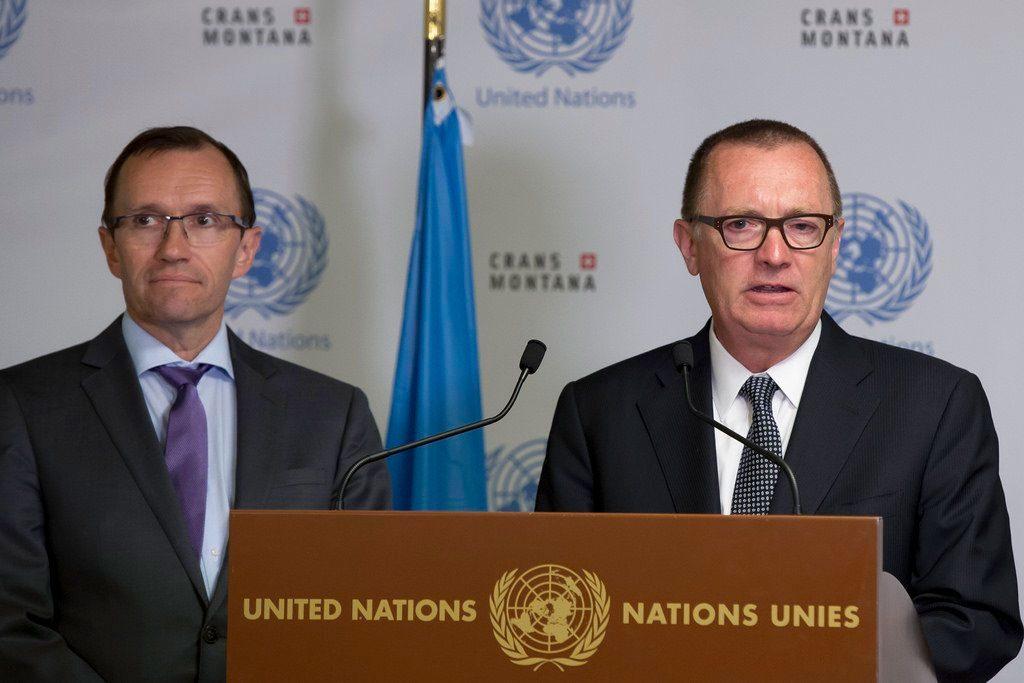 ONU pide evitar errores para reducir riesgo de conflicto con Corea del Norte