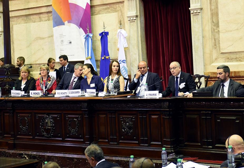 Comienza en Argentina la XI Conferencia Ministerial de la OMC