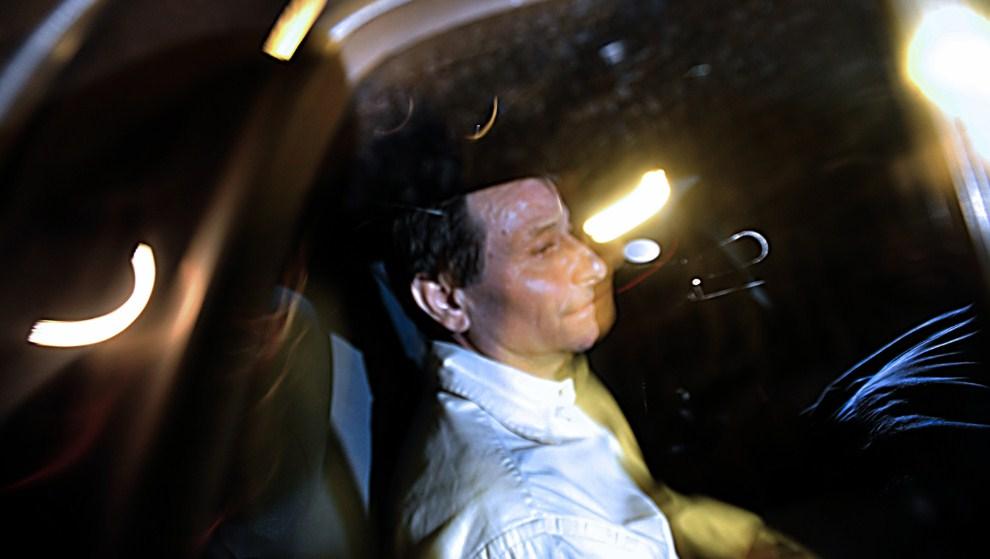 Justicia de Brasil acepta denuncia contra exactivista italiano Cesare Battisti