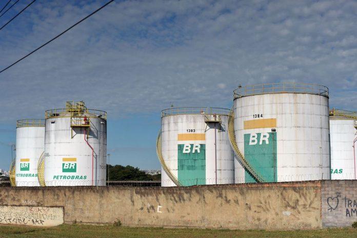 Nacionales: Petrobras confirma venta de activos en Paraguay