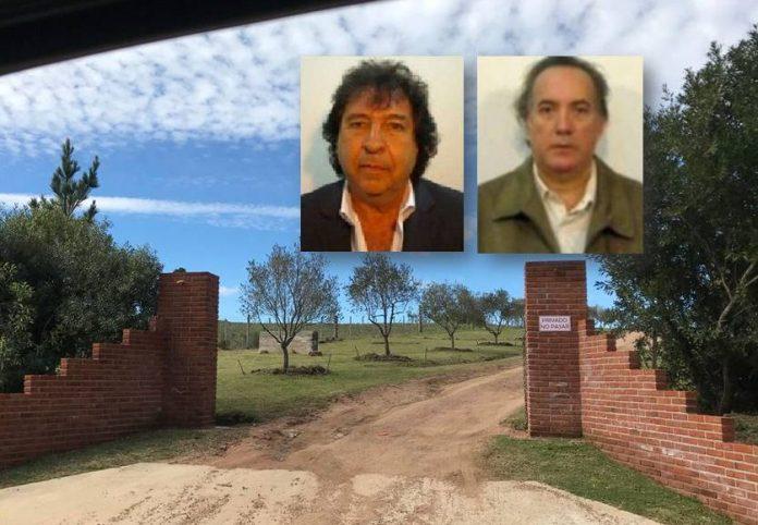 Cuadernos K: allanan casas de dos prófugos de la causa en Uruguay