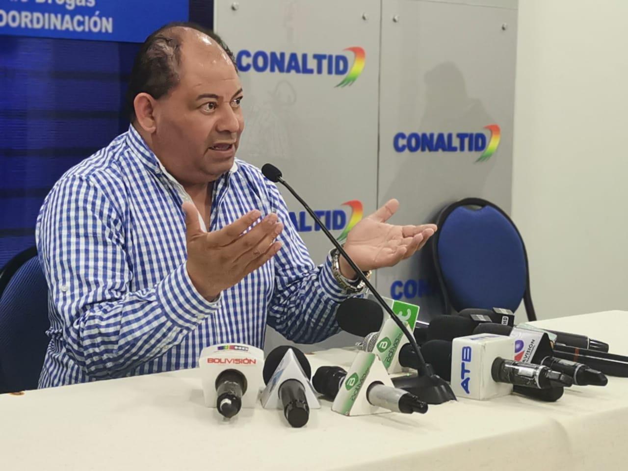 Detienen al exministro Carlos Romero, del gobierno de Evo Morales por un  caso de corrupción | ICNDiario