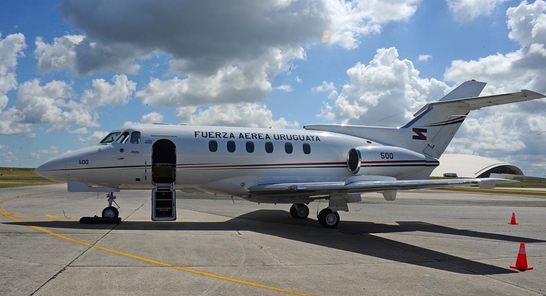 Gobierno de Uruguay venderá avión presidencial que compró Tabaré Vázquez por el elevado costo | ICNDiario